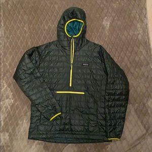 Patagonia Quarter zip Jacket